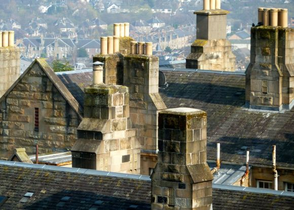 A Study in Chimneys